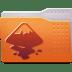 Places-folder-inkscape icon