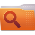 Places-folder-preview icon