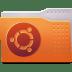 Places-folder-ubuntu icon