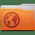 Places-folder-web icon