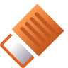 Actions-draw-eraser icon