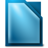 Apps-libreoffice-writer icon