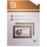 Mimetypes-application-vnd.ms-powerpoint icon