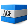 Mimetypes-application-x-ace icon