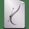 Mimetypes-svg icon