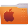 Places-folder-apple icon