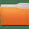 Places-folder icon