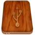 External-hard-drive icon