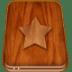 Favourites-hard-drive icon