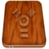 Firewire-hard-drive icon