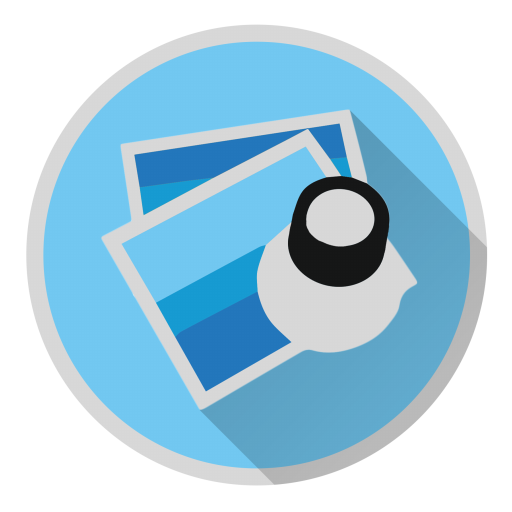 Preview Icon | Enkel Iconset | FroyoShark