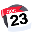 BusyCal Dated icon