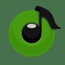 Spotify GB icon