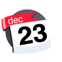iCal Dated icon