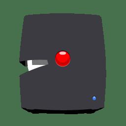 Ex HD icon
