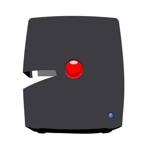 Ex-HD icon