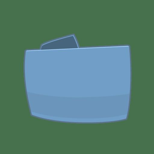 Folder Special icon