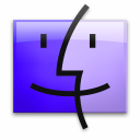 Galaxy Finder icon