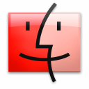Cranberry Finder icon