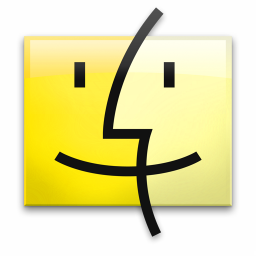 Banana Finder icon