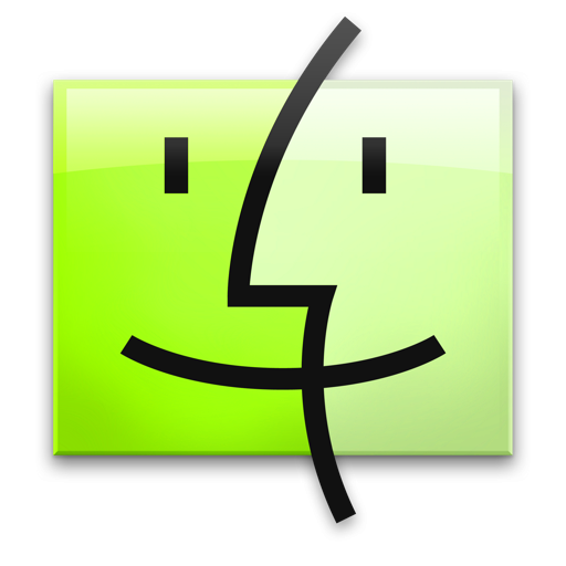 03-Lime-Finder icon