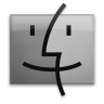16-Silver-Finder icon