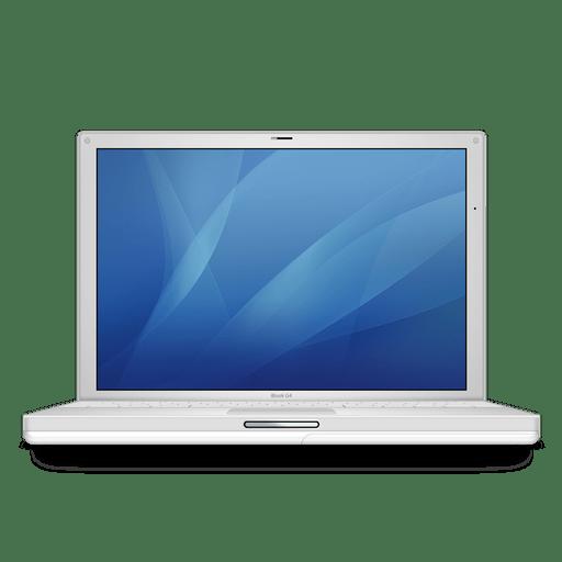 Ibook g4 12 icon