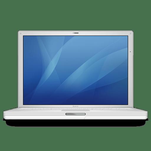 Ibook-g4-14 icon