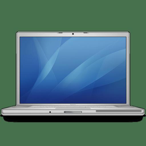 Macbookpro-17 icon