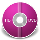 HDDVD icon