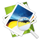 Search Images icon