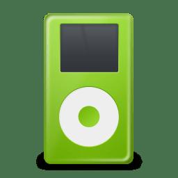 iPod 4G Alt icon