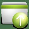 Upload-Folder icon