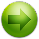 Alarm Arrow Right icon