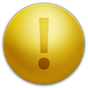 Alarm Warning icon
