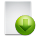 Files Download File icon