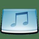 Folders Music Folder icon