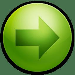 Alarm Arrow Right icon