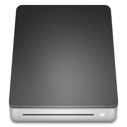 Device CD Drive icon