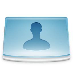 Folders Users Folder icon