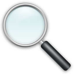 Start Menu Search icon