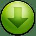 Alarm-Arrow-Down icon
