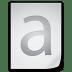Files-Font icon
