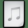 Files-Music-File icon