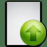 Files-Upload-File icon
