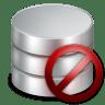 Misc-Delete-Database icon
