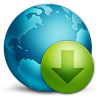 Network-Download icon