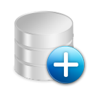New Database icon