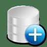 New-Database icon