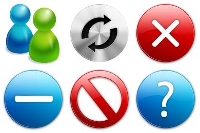 iVista Icons